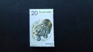 Australia 1974 Mammals Mint