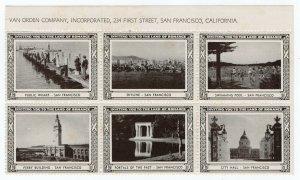 (I.B) US Cinderella : San Francisco - Land of Romance (2)