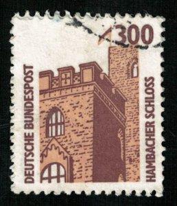 Germany, (3771-Т)