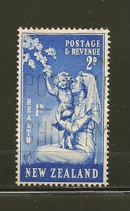 New Zealand B35 Nurse and Child Health Used