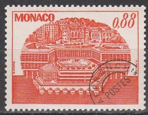 Monaco #1159 MNH  (S1456)