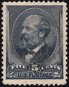 U.S. 216 Used XF++ (72618)