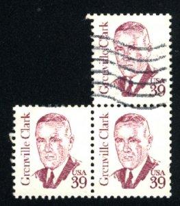 USA 1867  used  1980-85 PD