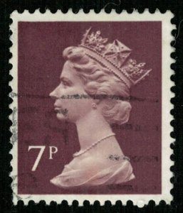 Queen, Great Britain (T-4805)