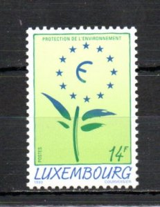 Luxembourg 901 MNH