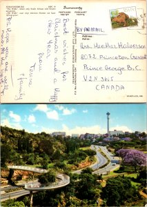 South Africa, Picture Postcards