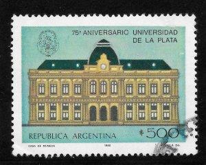 Argentina Used [3276]