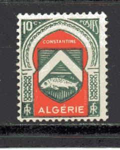 Algeria 210 MNH