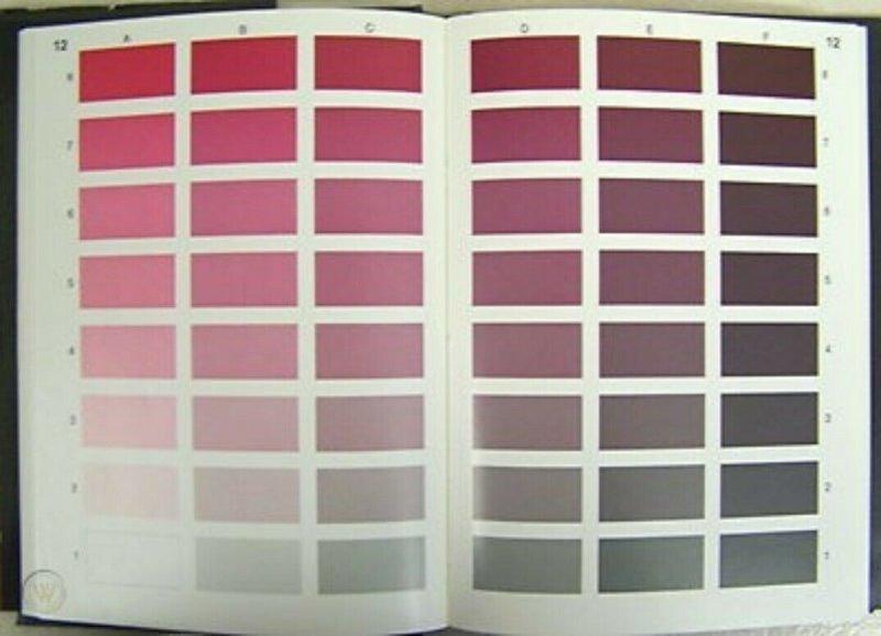 Methuen Handbook of Colour 3rd edition Hardcover – 1978