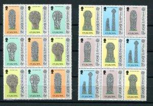 Isle of man 1978 Europa CEPT MNH Art 11089