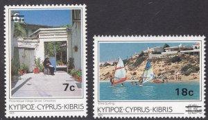 CYPRUS SCOTT 684-685