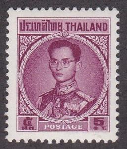 Thailand # 397, King Adulyadej, NH