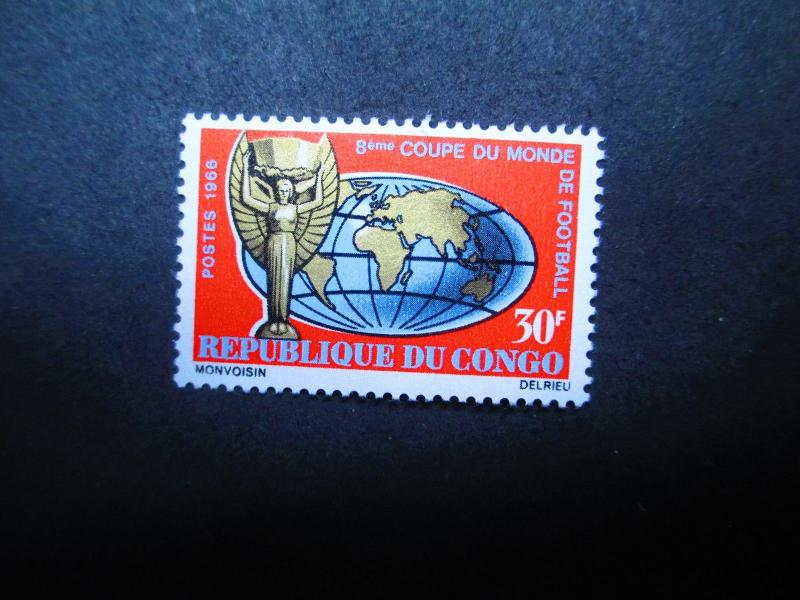 Congo #149 Mint Never Hinged (XN) -  I Combine Shipping!