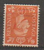 GB George VI  SG 503wi used