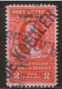 USA, 2 dollars