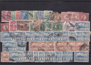 uruguay stamps   ref 10820