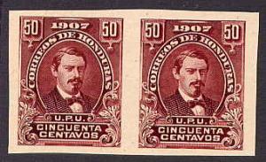 Honduras  Scott  125