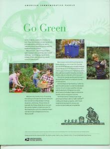 Go Green (USCP4524)