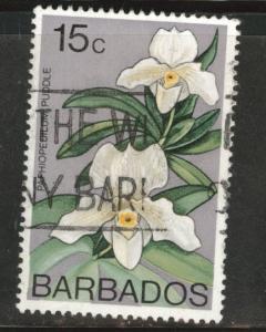 Barbados Scott 404 Used