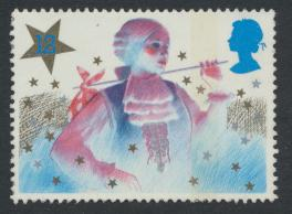 Great Britain SG 1303 - Used - Christmas