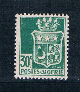 Algeria 148 MLH Oran COA 1942 (A0319)+