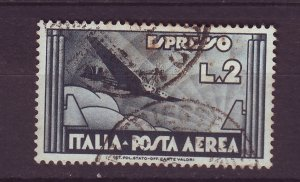 J24786 JLstamps 1933-4 italy part of set used #ce3 airmails