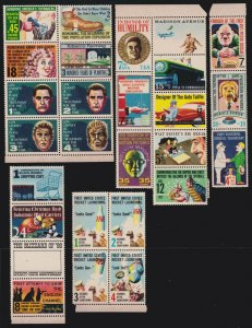 US MAD Magazine Silly Sayings Cinderella Poster Stamps Lot of 27