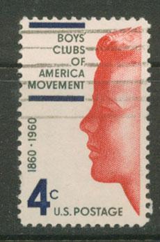 USA   SG  1162 FU