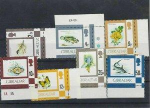 Gibraltar MNH Stamps Ref: R5593