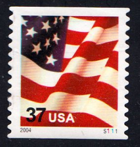 United States Scott 3632C Used.