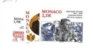 Monaco Scott 2447-2449 NH    [ID#427579]