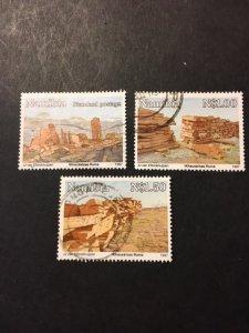 Namibia sc 816,817,819 u