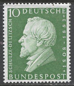 GERMANY 789 MNH Z3841