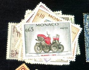 MONTENEGRO 2NC18-23 MINT FVF NG Cat $70