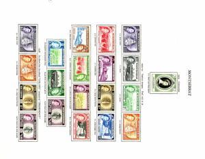 MONSERRAT MH SCV $127.50 BIN $55.00