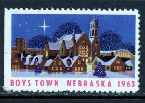 Boys Town Used 1963