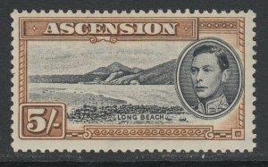Ascension, Scott 48 (SG 46a), MLH