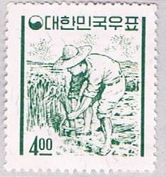 Korea Rice 400 (AP118224)