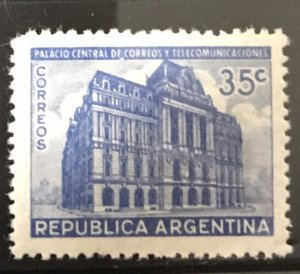 Argentina 1942 #503, MNH, CV $4.25
