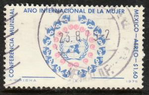 MEXICO C464 International Womens Year World Conf. Used (615)