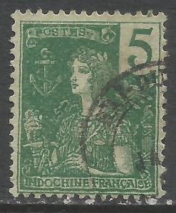 INDOCHINA 27 VFU T076-1