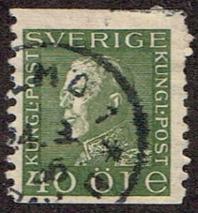 Sweden # 183 U