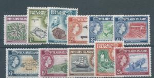 Pitcairn Is. 20-30 LH