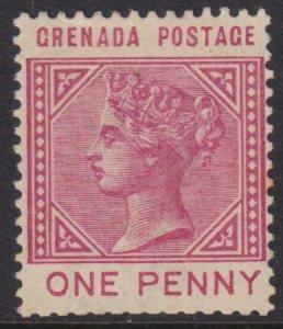 Grenada 1883 SC 21 MLH
