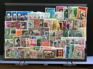 Súper World   stamps R31755