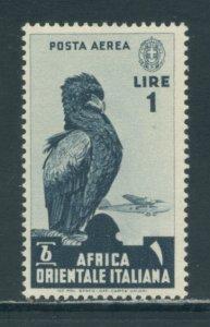 Italian East Africa C5  MNH cgs