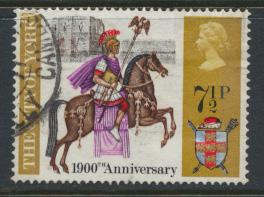 GB SG 888 SC#  655 Roman Centurian Used   see details