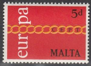 Malta #426  MNH VF  (V2979)