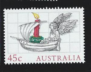 Australia   MNH  sc# 962