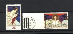 Can #1113,1116   -2    used VF 1986 PD